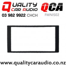 QCA-FMNIS02 Stereo Fitting Frame for Nissan 2013 on Juke/ March etc. with Easy Finance