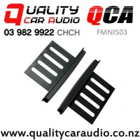 QCA-FMNIS03 Stereo Fitting Spacer for Nissan 2013 on Juke/ March etc. with Easy Finance