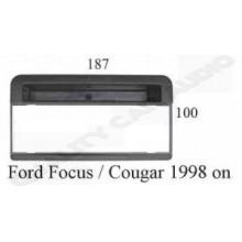 Ford Focus 2000 - 02 Cougar 1 Din Kit
