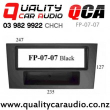 QCA FP-07-07 Ford Mondeo 2003 to 2007 (Viston) Facia Panel with Easy Finance