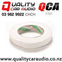 QCA-FT01 Double Sided Foam Tape 1.8x300cm with Easy Finance