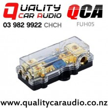 QCA-FUH05 1 in 2 way Out 60A Fuse Holder with Easy Finance