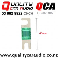 QCA-Fuse02 Plated Stud Fuse 30A with Easy Payments