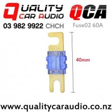 QCA-Fuse02 Plated Stud Fuse 60A