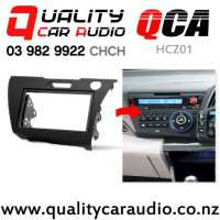 QCA-HCZ01 Double Din Stereo Facial Kit for Honda CRZ from 2010 with Easy Finance