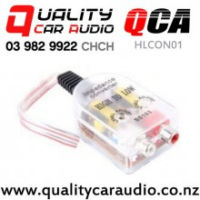 QCA-HLCON01 Car High to Low Impedance Converter Adapter with Easy Finance