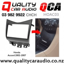 QCA-HOAC03 Facial kit for 2003 - 2007 Honda Accord with Easy Finance