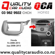 QCA-HOFI02 Facial kits  2008 - 2013 Honda Fit & Honda Jazz with Easy Finance