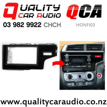 QCA-HONFI03 Stereo Facial Kit for Honda Fit from 2013 (without SRS) with Easy Payments