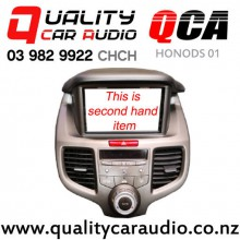 QCA-HONODS 01 Stereo Facial Kit for Honda Odyssey RB1 - RB2 from 2003 to 2008 with Easy Payments