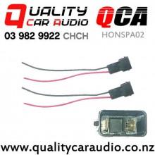 QCA-HONSPA02 Honda Speaker harness Type 2 (pair) with Easy Finance