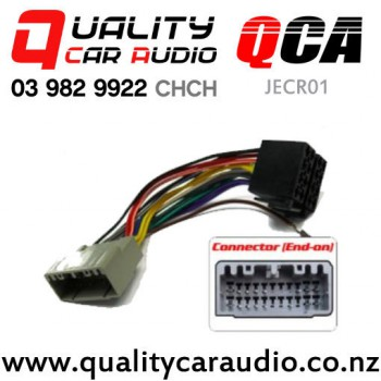Prime Qca Jecr01 Jeep Chrysler To Iso Wiring Harness From 2002 On Wiring Digital Resources Hetepmognl