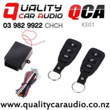 QCA-KE01 Keyless Entry with Easy Finance