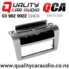 QCA-MA1536B 2004 - UP Mazda 3 Pocket Installation Kits (Single Din) with Easy Finance