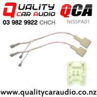 QCA-NISSPA01 Speaker Connector Adapter for Nissan (pair) with Easy Finance
