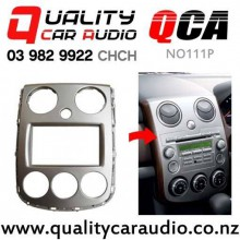 QCA-NO111P Double Din Stereo for Mazda Verisa 2004 on with Easy Finance