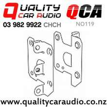 QCA-NO119 Stereo Bracket for Nissan Maxima 1989 to 1993 with Easy Finance