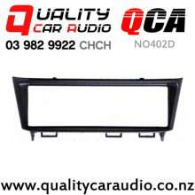 QCA-NO402D B15 Nissan Sunny / Sentra / Pulsar 2000 - 2005 Single Din Aftermarket Stereo with Easy Finance