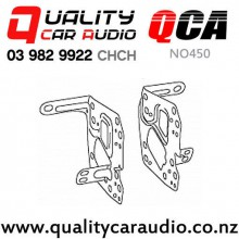 QCA-NO450 Stereo Bracket for Toyota Ipsum/ Picnic CM21 2002 to 2005 with Easy Finance