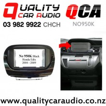 QCA-NO950K Stereo Facial Kit for Honda Edix 2004 to 2009 with Easy Payments