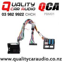QCA-PBM01 Parrot T Harness for BMW (Mki9000, Mki9100, Mki9200) with Easy Finance