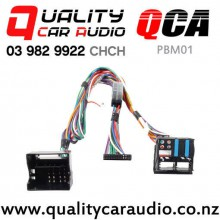 QCA-PBM01 Parrot T Harness for BMW (Mki9000, Mki9100, Mki9200) with Easy Finance