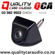 QCA-RCN08 Rear Camera with Night Vision 170 Degree Water Proof with Easy Payments