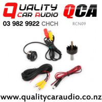 QCA-RCN09 360 Degree Reverse Camera with Night Vision Water Proof with Easy Payments