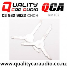 QCA-RMT02 Stereo Remove Tools (pair) with Easy Payments