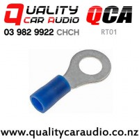 QCA-RT01 Ring Terminal (10 units) with Easy Finance