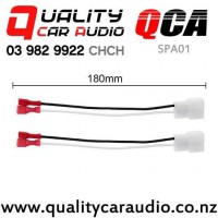 QCA-SPA01 Speaker Adapter for Audi / Ford / Mazda with Easy Finance