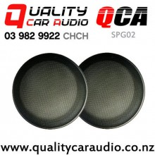 "QCA-SPG01 JBL 6"" Speaker Grilles (pair) with Easy Finance"