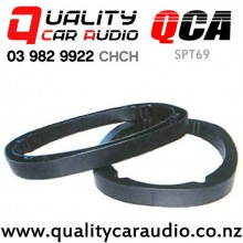 "QCA-SPT69 6x9"" Speaker Spacer (Thin) with Easy Finance"