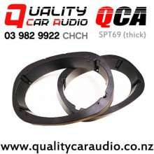 "QCA-SPT69 (thick) 6x9"" Speaker Spacer with Easy Finance"