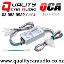 TBXE-X001 Factory Amplifier Interface for Mazda Vehicles with Bose System with Easy Finance
