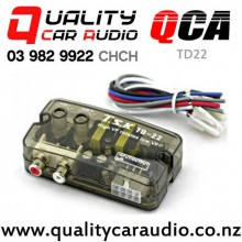 QCA TD22 High to Low Audio Module