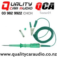 QCA-Tester01 Car 12v 24V Circuit Tester with Easy Finance