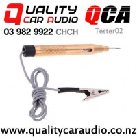QCA-Tester02 Car 12v 24V Circuit Tester with Easy Finance