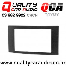 QCA-TOYMX Facial for 2004 - 2009 Toyota Mark X / 2005 - 2010 Toyota Reiz with Easy Finance