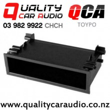 QCA-TOYPO Toyota Single Din Size Dash Pocket /Coin Tray with Easy Finance