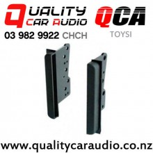 QCA-TOYSI Toyota Left and Right Side Trims (Pair) with Easy Finance