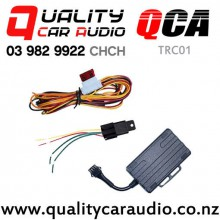 QCA-TRC01 Vehicle GPS Tracker with Easy Finance
