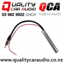 QCA TUBE14-NUDE 14Mhz –Circuit Board and Power Lead with Easy Finance