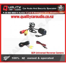 QCA Universal Reverse Camera - Easy LayBy