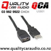 QCA-USB01 USB Extension Cable with Easy Finance