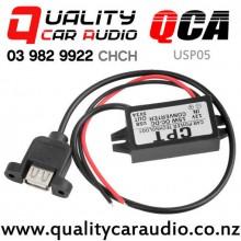 QCA-USP05 12V to 5V 3A USB Power Output with Easy Finance