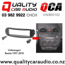 QCA-VWBE01 Facial for 1998 onward VW Beetle with Easy Finance