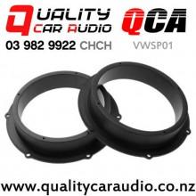 QCA-VWSP01 Universal Plastic Speaker Spacer for Volkswagen with Easy Finance
