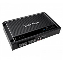 Rockford Fosgate R150X2  2-Channel 150W RMS Amp with Easy Payments