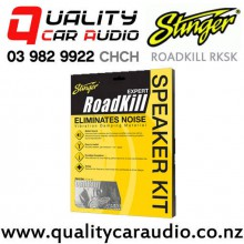Stinger RoadKill RKSK Expert 1.7 sq Feet with Easy Finance